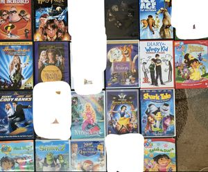 movies / DVD's for Sale in Santee, CA