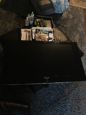 40 inch Samsung TV for Sale in San Diego, CA