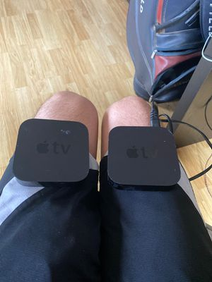Apple TV's for Sale in Downey, CA