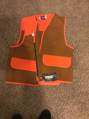 Hunting vest for Sale in Gaithersburg, MD
