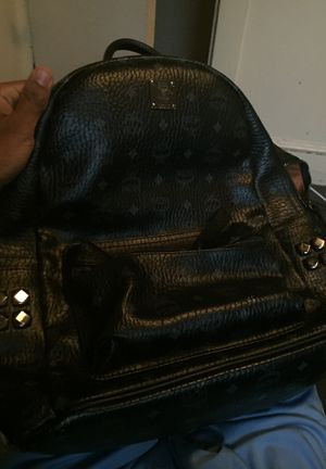 Mcm backpack for Sale in Bear Creek Village, PA