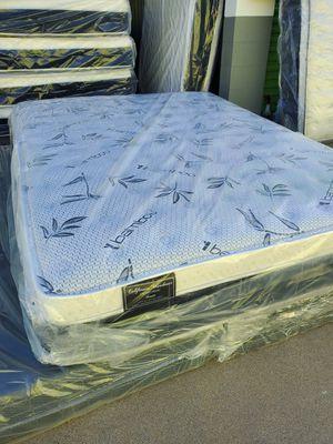 Calking set mattress Orthopedic for Sale in Fontana, CA