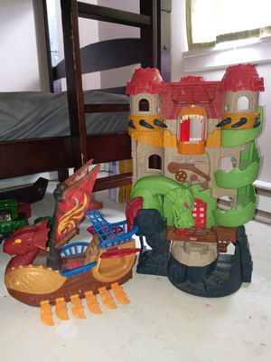 How to Train your dragon for Sale in Greencastle, IN