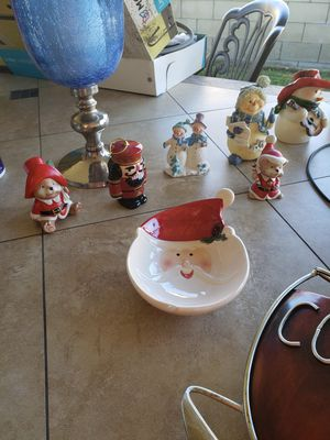 Christmas decorations for Sale in Orange, CA