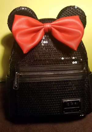 Disney mini mouse sequence backpack new with tags for Sale in South Gate, CA