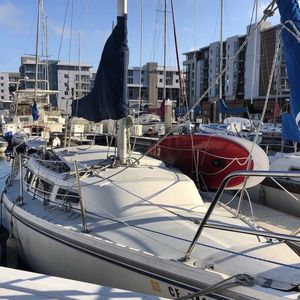 1980 Catalina Yachts 27 for Sale in Los Angeles, CA