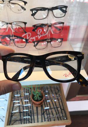 rayban glasses eyeglasses eyewear for Sale in Pasadena, CA
