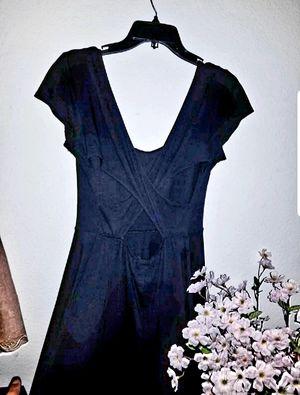 Black Skater Skirt Dress for Sale in Santa Ana, CA