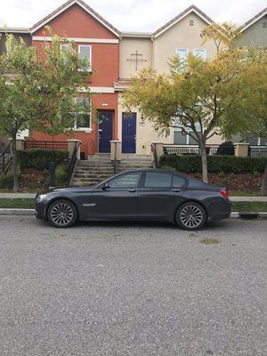 bmw 750i for Sale in San Jose, CA