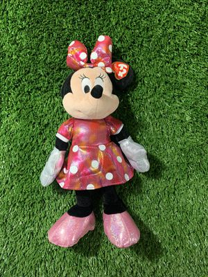 Disney Disneyland minute mouse plush doll for Sale in South Gate, CA