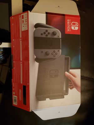 Nintendo Switch for Sale in Compton, CA