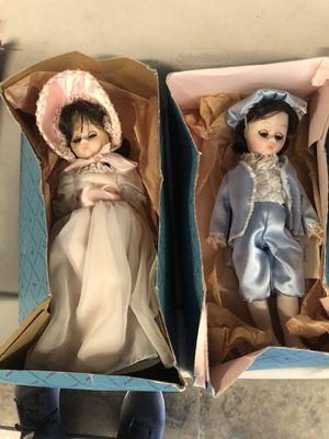 Madam Alexander dolls for Sale in Tacoma, WA