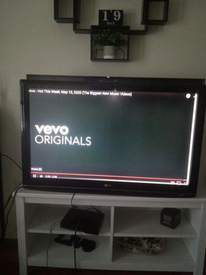 TV 42 inch hd for Sale in Tampa, FL