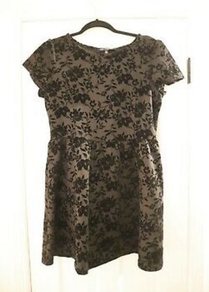 One Clothing Brand Large Dress Black for Sale in Queens, NY
