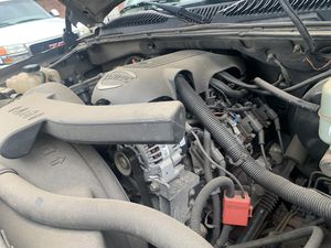2002 Chevy Avalanche (Parting Out) for Sale in Atlanta, GA