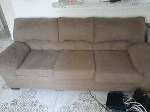 Very comfortable sofa for Sale in Sanford, FL