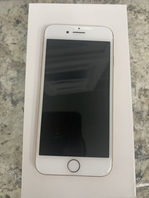 iPhone 8 64gb Gold for Sale in Decatur, GA
