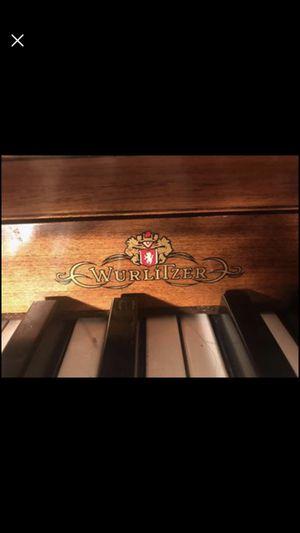 Piano (Wurlitzer serial # 790571) for Sale in New Haven, CT