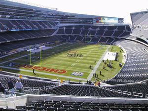 2 Tickets Bears vs Giants Sun 11/24 noon Section 349 Row 6 for Sale in Downers Grove, IL