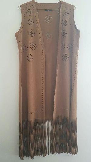 Fringe vest for Sale in Indianapolis, IN