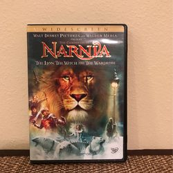 Walt Disney The Chronicles Of Narnia, The Lion, The Witch & The Wardrobe Widescreen for Sale in Clermont,  FL