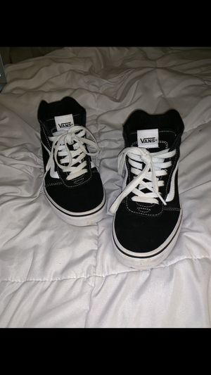 Vans size 7, for Sale in Arden, NC