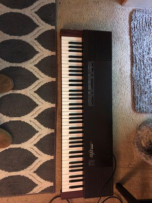 Yamaha Electric Piano for Sale in Des Moines, WA
