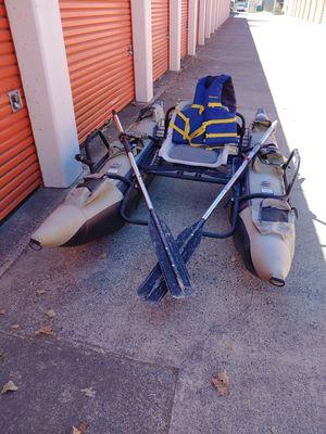 Colorado personal pontoon boat for Sale in Sacramento, CA