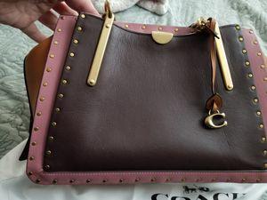 Coach purse for Sale in Hudson, FL