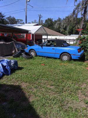 CHEAP RUNNING CAR!! for Sale in Zephyrhills, FL
