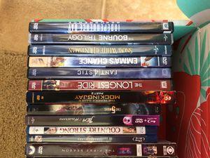 Movies for Sale in Wenatchee, WA