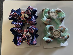 Hair Bows for Sale in Lancaster, CA