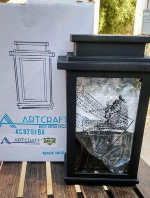 ARTCRAFT FREEMONT 2 BULB LIGHTING for Sale in Temecula, CA