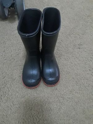 Kids Rain boots size 8 for Sale in San Leandro, CA