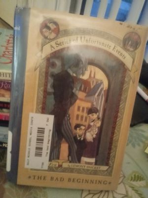 A SERIES of unfortunate events for Sale in TWN N CNTRY, FL