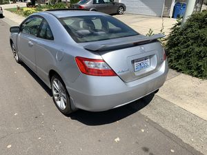 2006 Honda Civic si coupe for Sale in Vancouver, WA