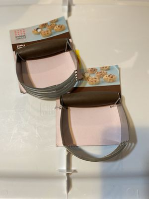 1 Good cook sweet creation pastry blender New for Sale in Gresham, OR
