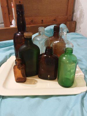Antique bottles for Sale in Louisville, KY