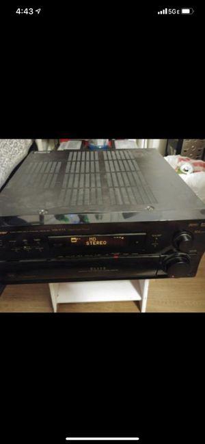 Pioneer Audio/video receiver vsx-37tx for Sale in Phoenix, AZ