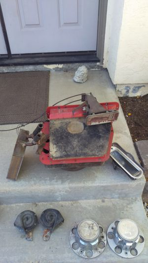 Heater and parts for Sale in Chula Vista, CA