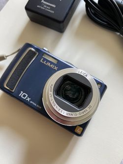 Panasonic DMC -TZ5 Camera for Sale in Selah,  WA