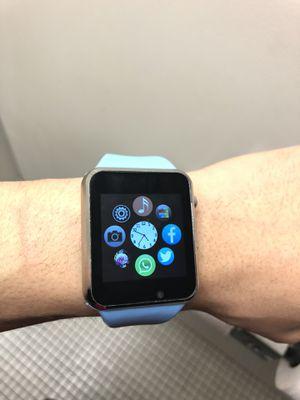 Smart watch for Sale in Hyattsville, MD