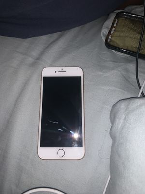iPhone 8 256 gb factory unlocked for Sale in South Euclid, OH