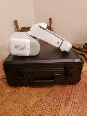 Dji Drone Goggles for Sale in Midvale, UT