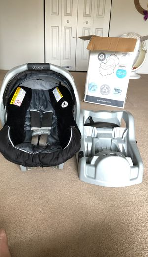 Graco Rear facing car seat for Sale in Guilderland, NY