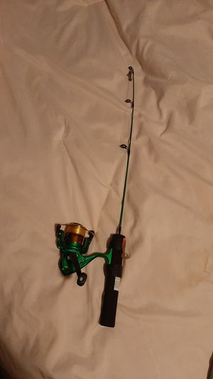 Mighty mite fishing pole for Sale in Renton, WA