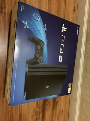 PS4 for Sale in Chino, CA