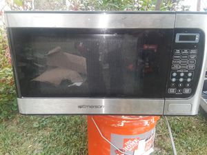 Emerson microwave for Sale in Dumfries, VA