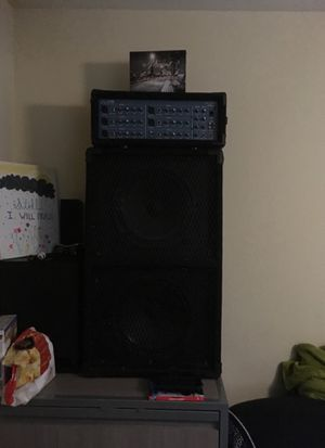 DJ equipment for Sale in Raleigh, NC