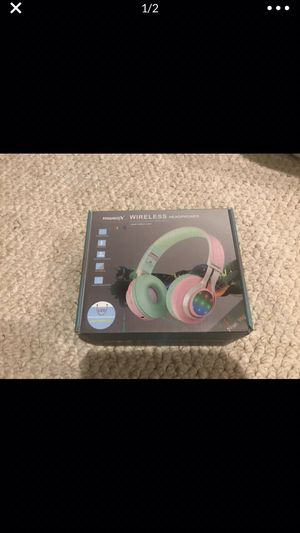 brand new wireless headphones for Sale in White Marsh, MD